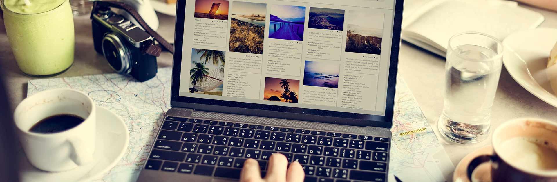 Web Designer Pretoria